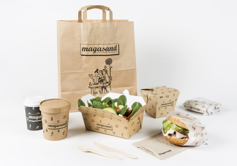 Eco Friendly Packaging Design